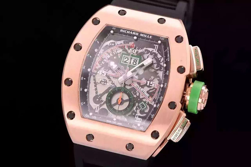 Is Richard Mille Watches Worth It?